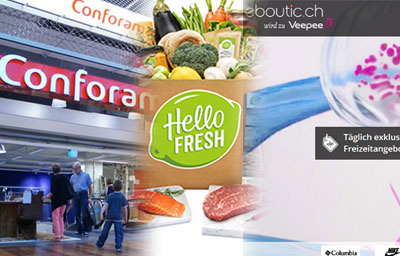 Confo fresh boutic
