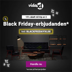 vidaxl blackfriday